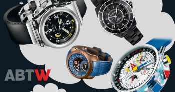 10 Discontinued Modern Watches Still On My Wish List Replica Watches Essentials