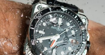 Bell & Ross BR 03-92 Diver Watch Review Replica Wholesale