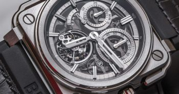 Bell & Ross BR-X1 Chronograph Tourbillon Watches Hands-On Replica At Best Price