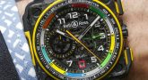 Bell & Ross BR RS17 Formula 1 Racing-Inspired Watches Hands-On Replica Buyers Guide