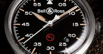 Bell & Ross V1-92 Military Watch Replica Suppliers