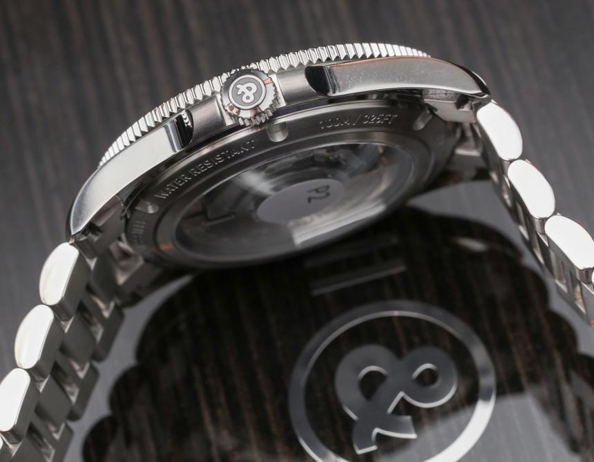 Bell & Ross Vintage Collection V1-92, V2-92, & V2-94 Black Steel Watches For 2017 Hands-On Hands-On