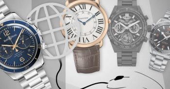 12 Luxury Watches You Can Buy Online Now Direct From The Brand Replica At Best Price