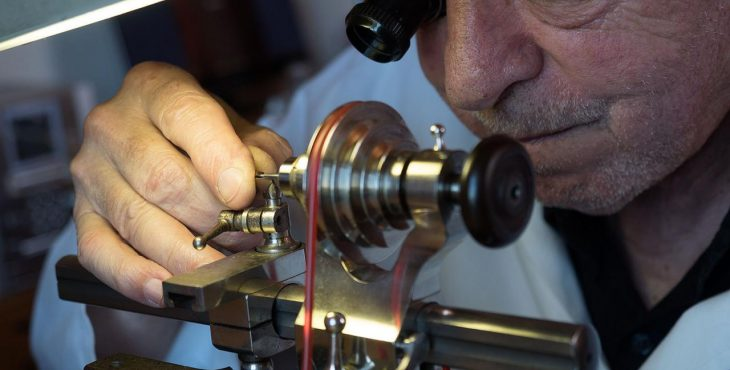 The Life and Times of Daniel Roth, Master Watchmaker of the Vallée de Joux Replica Watches Essentials