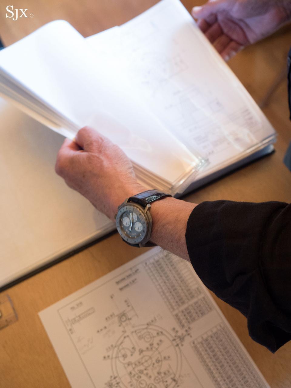 Daniel Roth watchmaker Jean Daniel Nicolas 6
