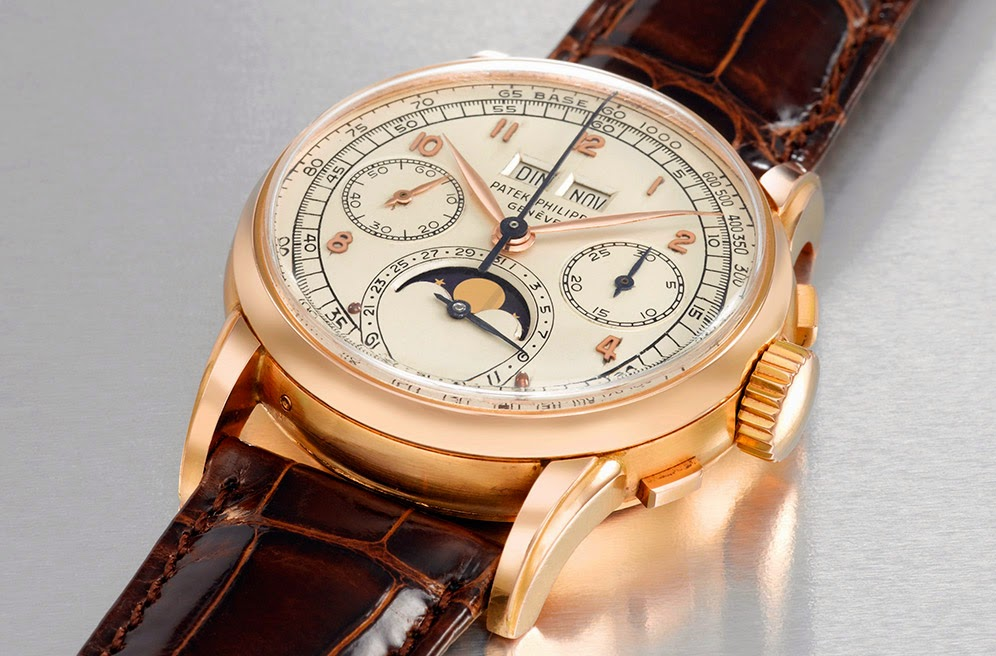 Patek Philippe Replica Grand Complications Perpetual Calendar World Time Chronograph Wirst Watches