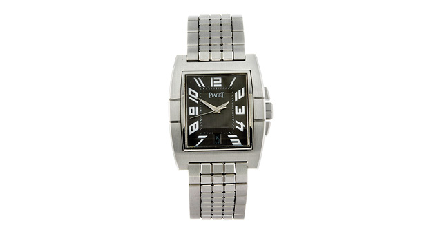 The Cool, Masculine Piaget Upstream Gents Watch Replica