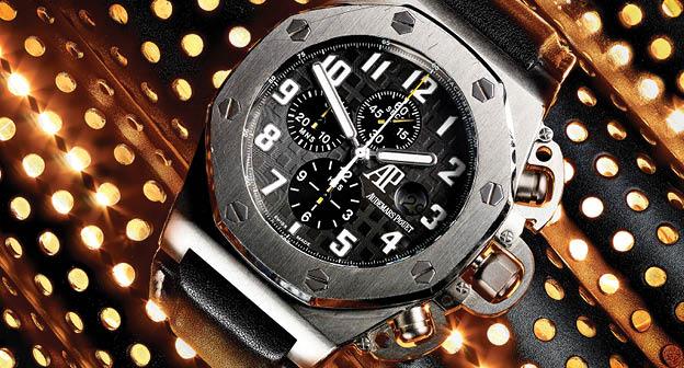 Hands-on With My Favouriate Audemars Piguet Royal Oak Offshore T3 Replica Watch