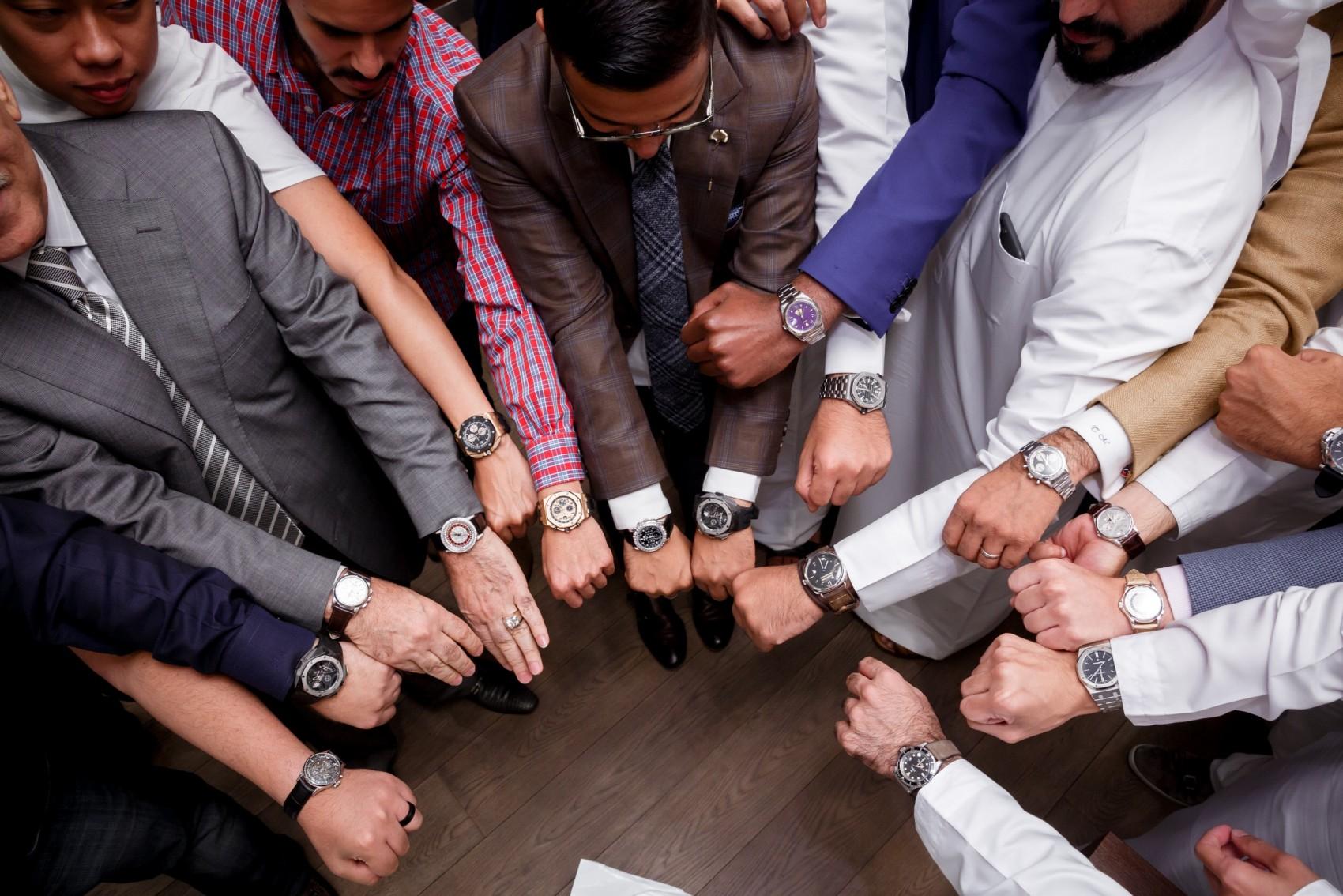 Best Audemars Piguet Royal Oak Perpetual Replica Watch