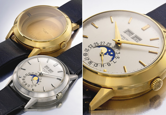 Top Quality Patek Philippe Ref.3448 Perpetual Calendar Replica Watch in Cheap Price
