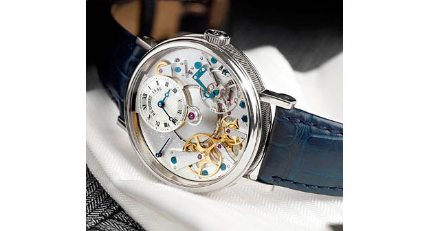 Breguet Tradition Repica Watch Ref.7037BB