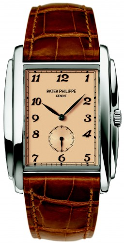 Promotion: The Masculine, Casual And Cheap Men's Patek Philippe Gondolo 5124G Watch