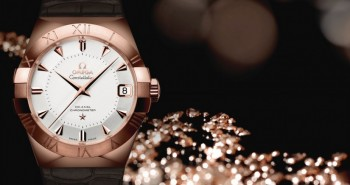 You Will Love This OMEGA Constellation Sedna limited-edition Replica Watch