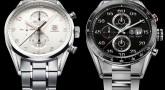 Hands On Stylish Tag Heuer 1887 Chronograph Replica Watch Ref.CAR2C90.FC6341