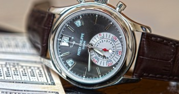 Review Perfect Patek Philippe Annual Calendar Replica Watches