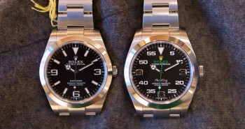 The Elegant But Cheap Rolex Replica Watches On Your Wrists