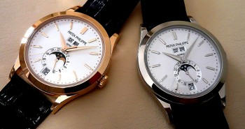 Elegant And Classic Patek Philippe Annual Calendar Ref. 5396 Replica Review