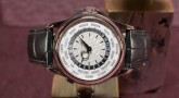 2016 New Patek Philippe Complications World Time Replica Watch Ref.5230G-001