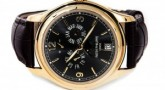 Hand-on Patek Philippe Complications Annual Calendar Day and Month Fake Watch Ref.5147G
