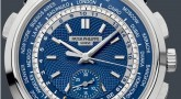 Patek Philippe Complications World Time Chronograph Replica Watch 5930G