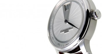 Meet The Swiss Made Christopher Ward C9 Harrison Jumping Hour Watch for Sale