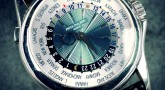 Watch About The Platinum Patek Philippe World Time Replica Watch Ref.5130P ?
