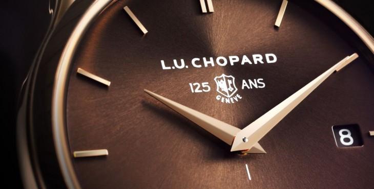 Chopard L.U.C XPS Poincon de Geneve