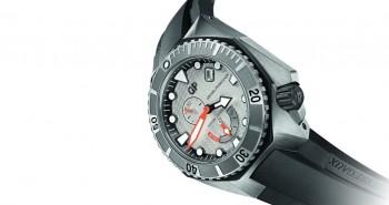 Cool Fake Girard-Perregaux Sea Hawk 1000M Diver Automatic Wrist Watch