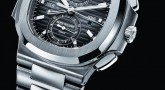 Introducing The Steel Patek Philippe Nautilus Travel Time Chronograph Replica Watch Ref.5990