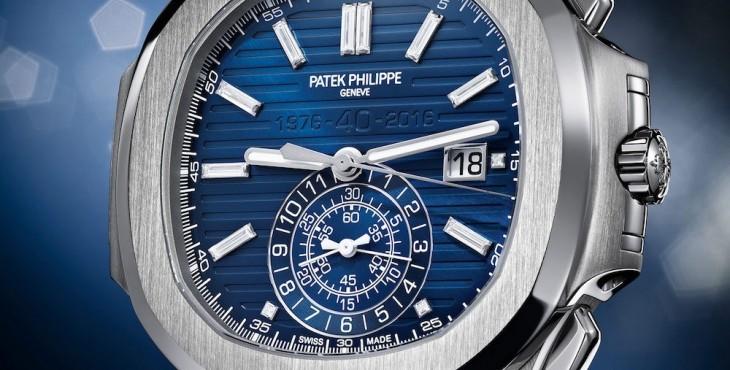 Patek Philippe Ref. 3700 Nautilus replica watch