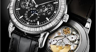 High-end Grand Complication Patek Philippe Ref. 5073 Copy Watch