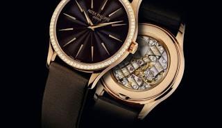 Reviewing The Ultra-Feminine Rose Gold Patek Philippe Calatrava Ref. 4897 R Copy Watch