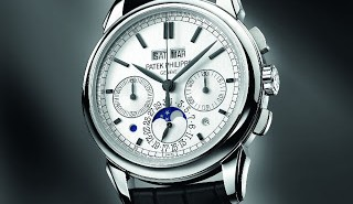 Introduce The Steel Patek Philippe Perpetual Calendar Chronograph Ref. 5270 Copy Watch
