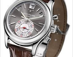Best Quality Patek Philippe Annual Calendar Chronograph Ref. 5960P Replica Watch