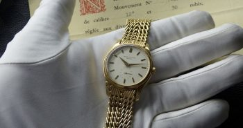 To Buy The Patek Philippe Calatrava ref. 2526 Rose Gold Automatic Copy Watch