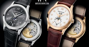 Buy Best Quality Patek Philippe Annual Calendar Moon Phase 5396 Copy Watch For Men
