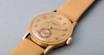 Understanding The Yellow Gold Patek Philippe Calatrava 570 Replica Watches