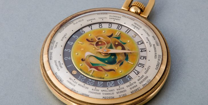 PATEK PHILIPPE WORLD TIME copy watches