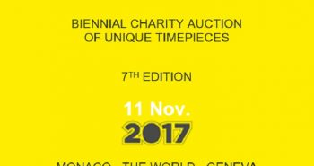 Should I Buy Our Take On The Timepieces To Be Sold At The Only Watch 2017 Charity Auction Replica Watches Online Safe