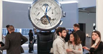 How Much Top 11 Watches Of SIHH 2017 & An Industry Holding On Tight Replica For Sale