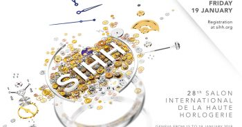 High End SIHH 2018 Will Feature Public Day & More Exhibitors Than Ever Replica Watches Online Safe