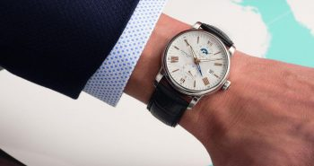 Montblanc Introduces 4810 ExoTourbillon Slim Aventurine and 4810 Dual Time Replica Watches Young Professional