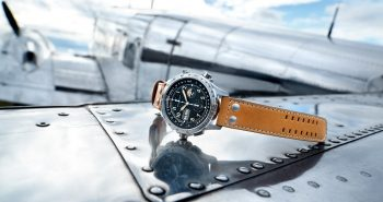 Hamilton Celebrates 100 Decades Of Time The Skies With A New Limited Edition High Quality Replica Watches