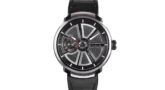fabergé visionnaire flying tourbillon Replica Watches at auction result time